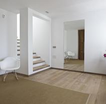 Cala Tarida - Ibiza . Um projeto de 3D, Arquitetura, Arquitetura de interiores, Design de interiores e Design de iluminação de Espais 3D Ibiza & Barcelona  - 21-01-2016