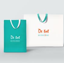 Branding & Corporate Design : De tot Multipreus Nagu. Un proyecto de Publicidad, Br, ing e Identidad, Diseño gráfico y Packaging de almudena nagu - 25-01-2016