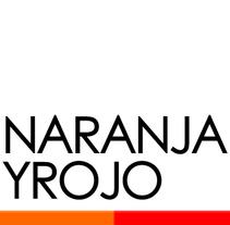 Naranjayrojo. Um projeto de Instalações de Nacho Díaz         - 25.01.2016