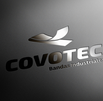 COVOTEC. A Br, ing&Identit project by Daniel C. Rubio         - 26.01.2016