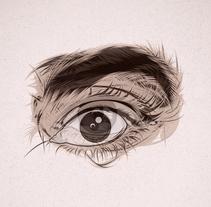 Look at me! Vol.02. Um projeto de Ilustração de CranioDsgn         - 27.01.2016