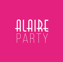 ALAIRE PARTY Hotel Condes de Barcelona. A Design, Advertising, Graphic Design, and Marketing project by Daniel Cáceres Álvarez - 15-06-2015