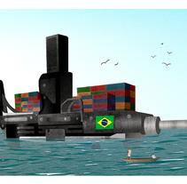 Editorial. Um projeto de Ilustração de Alberto Costa Gómez - 14-02-2016
