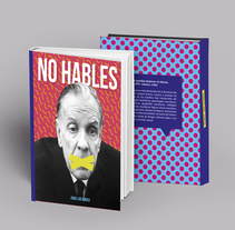 Borges - libro y app. A Editorial Design, and Graphic Design project by Ropi Mattos         - 18.02.2016