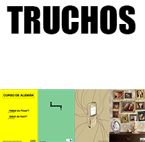 Truchos. A Advertising project by Cristina Ortega López         - 24.02.2016