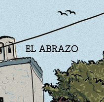 El Abrazo. A Comic project by Alberto Maté         - 19.03.2016