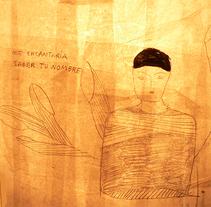 Luz. Un proyecto de Ilustración y Bellas Artes de Lorena Franzoni  - 04-03-2016