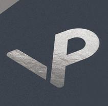 VP - Personal Branding. Um projeto de Direção de arte, Br, ing e Identidade e Design gráfico de Valentina Pefaur         - 06.03.2016