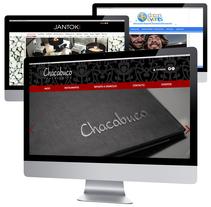 Diseño web adaptativo.. Un proyecto de Diseño gráfico, Diseño Web y Desarrollo Web de Moisés Ruiz Bell. - 14-03-2016