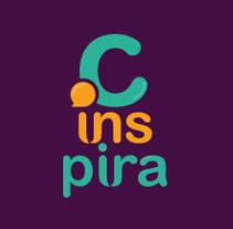 Cinspira. A Design, Br, ing, Identit, Web Design, and Web Development project by Manuel Hernaiz         - 15.03.2016