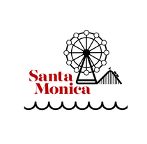 Santa Monica Beer. A Br, ing, Identit, and Graphic Design project by Mina Curone - 30-03-2016