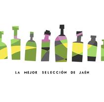 Elaia Zait 2014. Un proyecto de Diseño de producto de Álvaro Garrido Reyes         - 23.11.2014