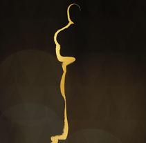 Puntuación de los críticos y usuarios de IMDb a las películas nominadas a los Oscars 2016. Um projeto de Design gráfico de Milciades Balbuena - 02-04-2016