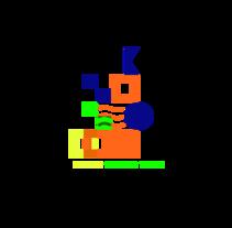 Bamba Sailing Team. Um projeto de Animação, Br e ing e Identidade de jordi majó         - 10.04.2016