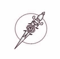 ILUSTRATTOO. Um projeto de Ilustração de Juan Fran Moratalla         - 11.04.2016