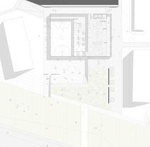 ESAC_. A Architecture project by Natalia  Alvarez         - 30.06.2015