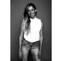 Photography: Jaime Recarte. Styling: Alexandra Belinchón. . Um projeto de Fotografia e Moda de Alexandra Belinchón         - 19.04.2016