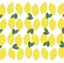 Yellow Logo. Um projeto de Design e Design gráfico de AnaBelenCorredera         - 21.04.2016