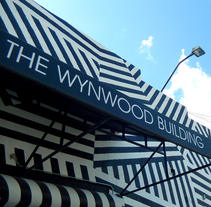 Fotografía Wynwood USA 2016. A Illustration, Photograph, Architecture, Industrial Design, L, scape Architecture, and Street Art project by Jorge Mozota Coloma - 01-05-2016