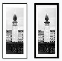 Turmuhr. Um projeto de Fotografia e Direção de arte de Sergio Bolinches Valencia         - 31.12.2015
