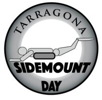 Tarragona, Sidemount Day. Un proyecto de Diseño, Ilustración, Eventos, Bellas Artes, Diseño gráfico, Diseño de iluminación y Comic de Andrea Balza         - 04.05.2016