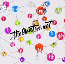 TheCreative.Net. A Music, Audio, and Sound Design project by Aimar Molero - 19-05-2016