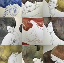 D-ESAS. A Fine Art project by sebastián casanova fábrega - 31-05-2016