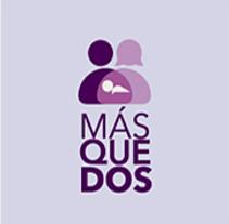 Más que dos. A Product Design, Design Management, and UI / UX project by Abraham Navas - Dec 01 2014 12:00 AM