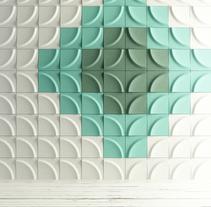 Gaia . Un proyecto de Diseño de muebles, Diseño industrial y Diseño de producto de Stone Designs  - 11-04-2016