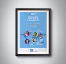 Fundación Aquae - Diseño para Fundación RSC. A Br, ing, Identit, Graphic Design, and Web Design project by César Martín Ibáñez  - Jun 20 2016 12:00 AM