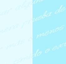 Integra-t. Um projeto de Design gráfico de Jordi Freixas Casanovas - 30-06-2016