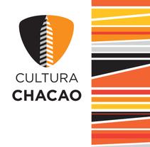 Cultura Chacao (gestión cultural Alcaldía de Chacao). Un proyecto de Br, ing e Identidad, Eventos y Diseño gráfico de Mariana Gutiérrez Ruiz         - 07.02.2010