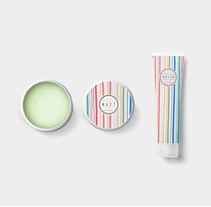 Stripes - pattern design . A Br, ing&Identit project by Anabel Valera         - 10.07.2016