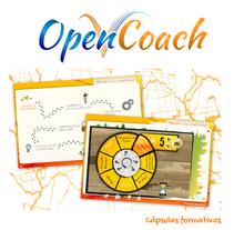Cápsulas formativas. Un proyecto de Desarrollo de software, Educación, Diseño interactivo y Multimedia de Rafa Fortuño         - 21.07.2016