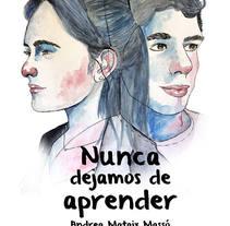"""ilustraciones  del libro """"nunca dejamos de aprender"""". A Illustration project by Pablo Fernandez Poyatos         - 09.01.2016"""