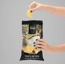 Packaging Selección Gourmet Rubio. Un proyecto de Diseño gráfico y Packaging de Estudio Maba  - 10-08-2016