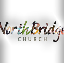 NorthBridge Church. A Design, Art Direction, Costume Design, Post-Production, and Calligraph project by Kevin Turner         - 10.08.2016