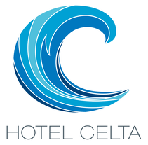 Hotel Celta. A Br, ing, Identit, and Graphic Design project by Silvina Alfonsín Nande - 11-09-2013