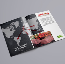 Meat Catalogue | Catálogo de Carne. A Editorial Design, and Graphic Design project by Ana Silva         - 17.05.2016