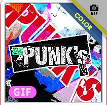 PUNK™ ( Fotografía ). A Street Art, Fine Art, Photograph, Music, and Audio project by Alexandre Martin Villacastin - Apr 13 2010 12:00 AM