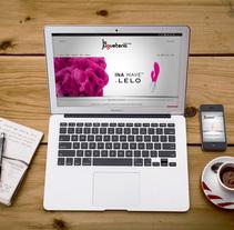 La Juguetería (Tienda online erótica). Un proyecto de Diseño Web de Emilio Gutierrez Rodriguez - Miércoles, 01 de enero de 2014 00:00:00 +0100