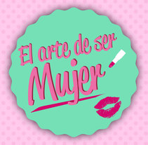 El Arte de Ser Mujer. A Br, ing, Identit, and Graphic Design project by Anna Bisceglia - 05-09-2016