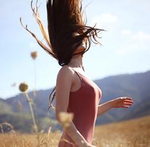 I follow you. Un proyecto de Fotografía, Dirección de arte y Moda de Rebeca Alonso Camino - 07-09-2016