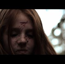 Cortometraje Agatha. A Film, Video, TV, Film, and Video project by Carolina Wallace - 20-06-2015
