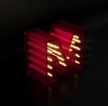 M curso de Zigor. A 3D project by Salomon Romero Villota - 16-09-2016