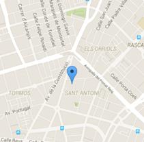 Rutas saludables (App de tracking GPS). Un proyecto de Desarrollo de software e Informática de Jacob Tomás Cantera         - 19.06.2015