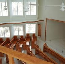 Modelado y Renderizado Arquitectonico. A 3D, Architecture&Interior Architecture project by the7347         - 01.04.2012