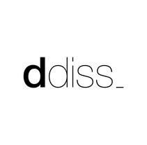 "My logotipe ""ddiss"". Un proyecto de Diseño gráfico de Dèlia Martinez - 02-10-2016"