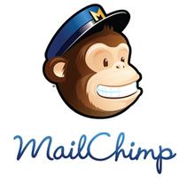 CAMPAÑAS MAILCHIMP. Um projeto de Web design de Benjamín Beviá         - 09.10.2016