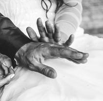 Wedding | Nuria & Victor. Um projeto de Fotografia de David Quintana del Rey         - 10.10.2016